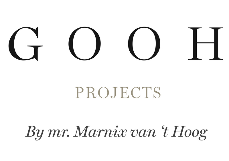 GOOH PROJECTS.